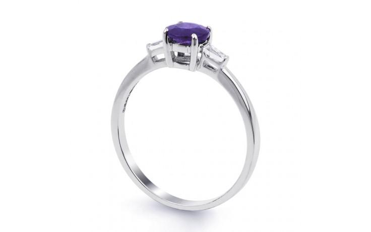 Tanzanite Round Ring  product image 2