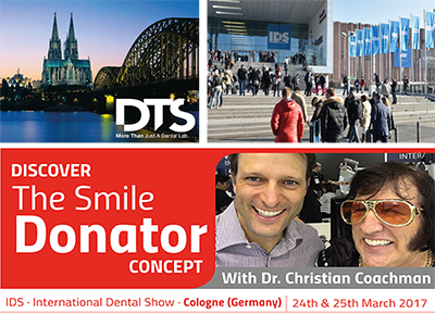 IDS | The International Dental Show is the biggest date in the dental calendar