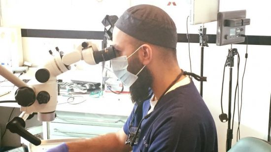 DTS caught up with Dr Jameel Gardee, Partner at The Glasgow Smile Clinic and Digital Smile Design UK Team Member, to chat about digital dentistry preview image