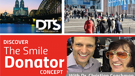 IDS | The International Dental Show is the biggest date in the dental calendar  preview image