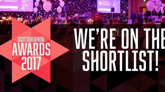 We've Been Nominated! | The Scottish Dental Awards  preview image