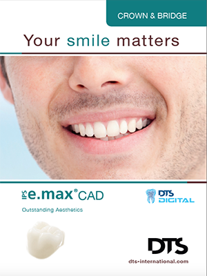 e.max CAD