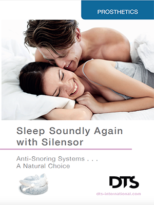 Anti Snoring Systems
