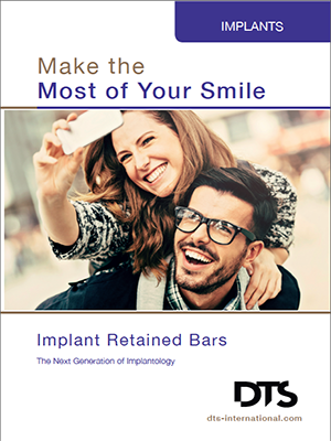 Implant Retained Bars