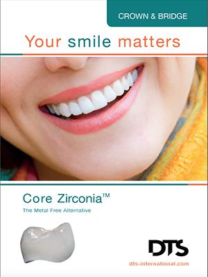 Core Zirconia