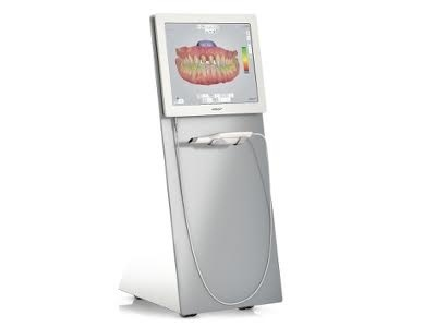 Oral Scanning With 3Shape TRIOS® 3 photo