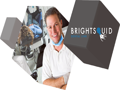 Transferring of Data with Secure Mail & Brightsquid Dental Link photo