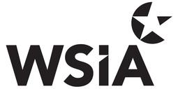 Wsia logo black