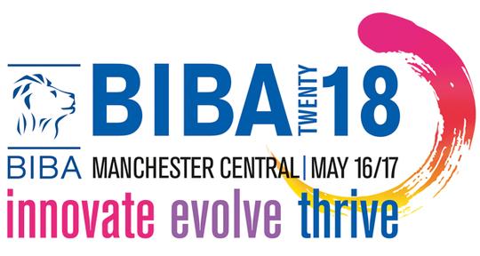 Biba 2018 logo