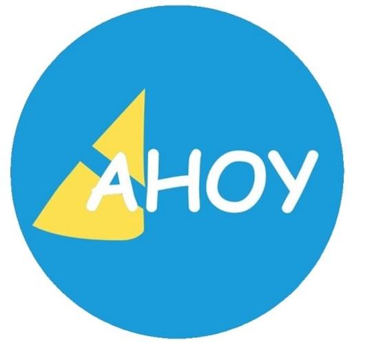 Ahoy round logo transparent small 500px