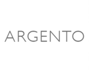 Logo Argento