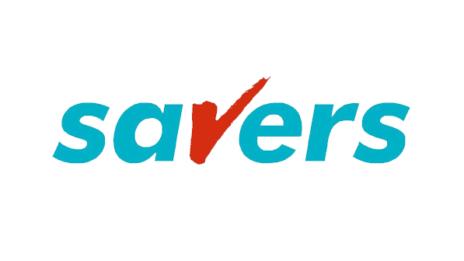 600X600 Savers
