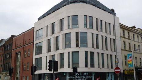 Ann Street Victoria Street 1