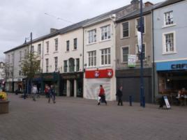 12 Church Street Coleraine