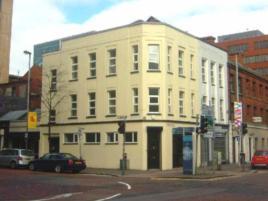 183 Victoria Street Belfast