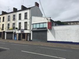 20 Church Street Downpatrick