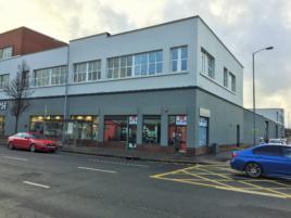 379 381 Newtownards Road Belfast