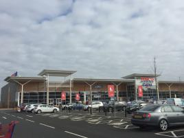 Bridgewater Retail Park Banbridge