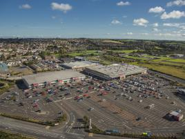 Castlebawn Retail Park 1 Portaferry Road Newtownards