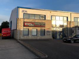 Unit A4 Harbour Court 5 Heron Road Belfast