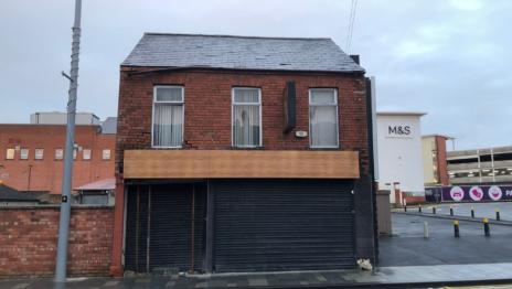 114 Broughshane Street Ballymena