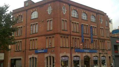 17 21 Bruce Street Belfast