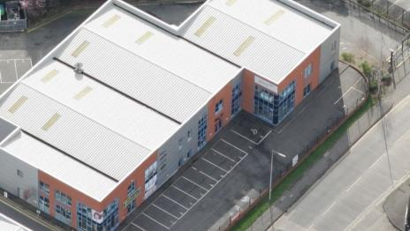 1 F 7 A Locksley Business Park Montgomery Road Belfast