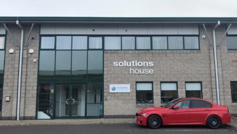 1St Floor Solutions House 13 Harbour View Heron Road