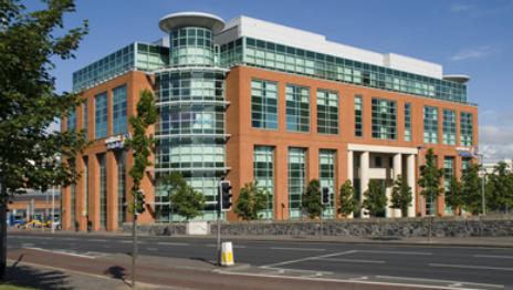 3Rd Floor 9 Lanyon Place Belfast