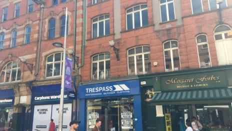 4 Arthur Street Belfast