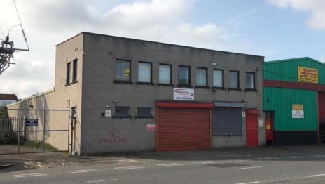 75 Sydenham Road Belfast