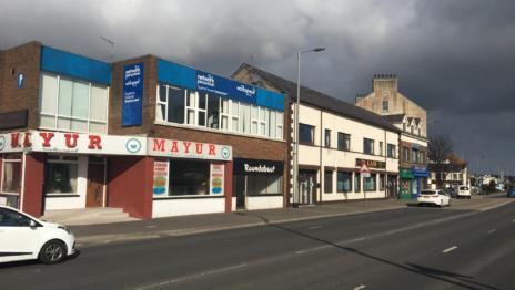 9 Castle Street Carrickfergus