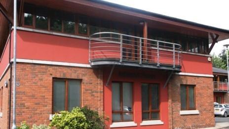 Ashwood House Riverside Office Park Newforge Lane Belfast