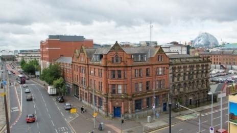 Laganview House 93 95 Ann Street Belfast