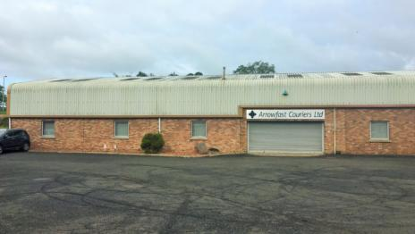 Old Mill Business Park Seven Mile Straight Antrim