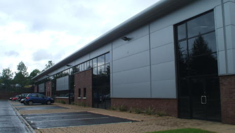 Portman Business Park Lissue Industrial Estate Lisburn