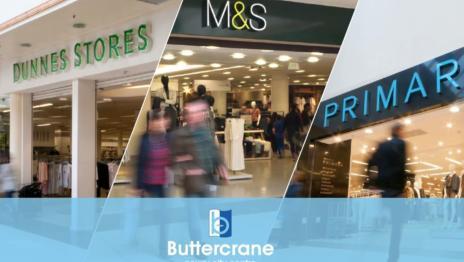 Unit 38 39 Buttercrane Shopping Centre Newry