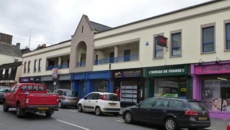 Unit 5A Thomas Street Shopping Centre Dungannon