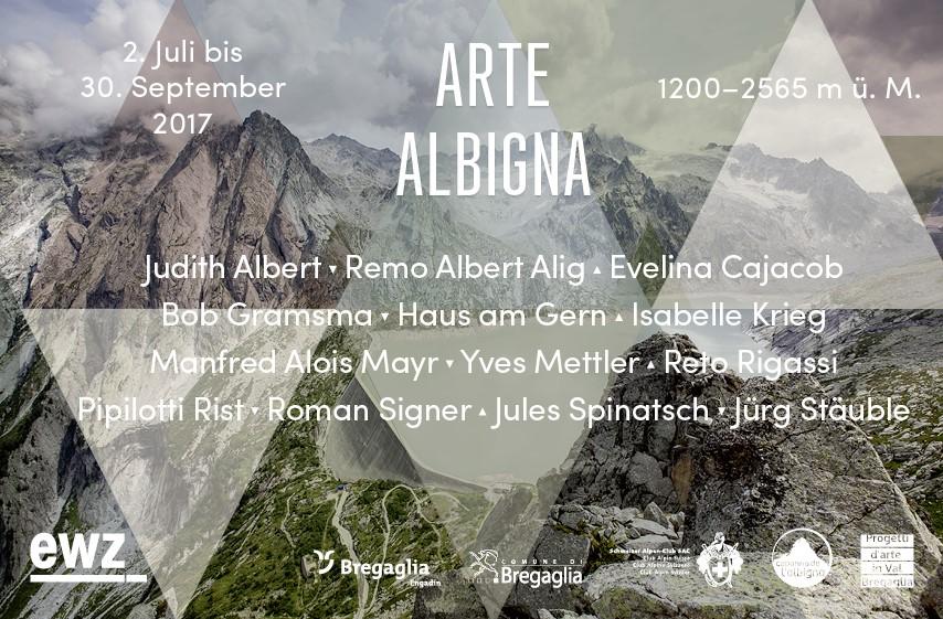 Arte Albigna