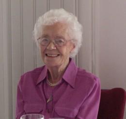 Elise Taylor: 1916-2016