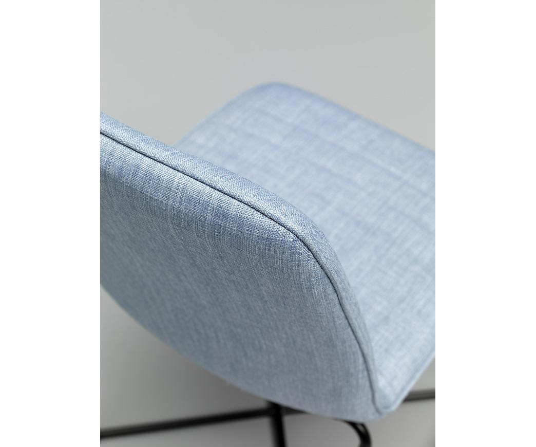 Credenza Carta Da Zucchero : Sedia ibiza in tessuto carta da zucchero duzzle