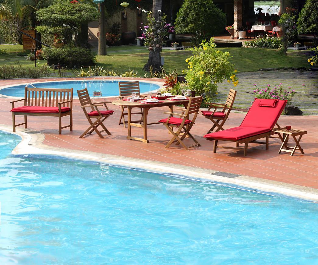 Lettini da giardino in legno prezzi lettini da giardino for Tomassini mobili