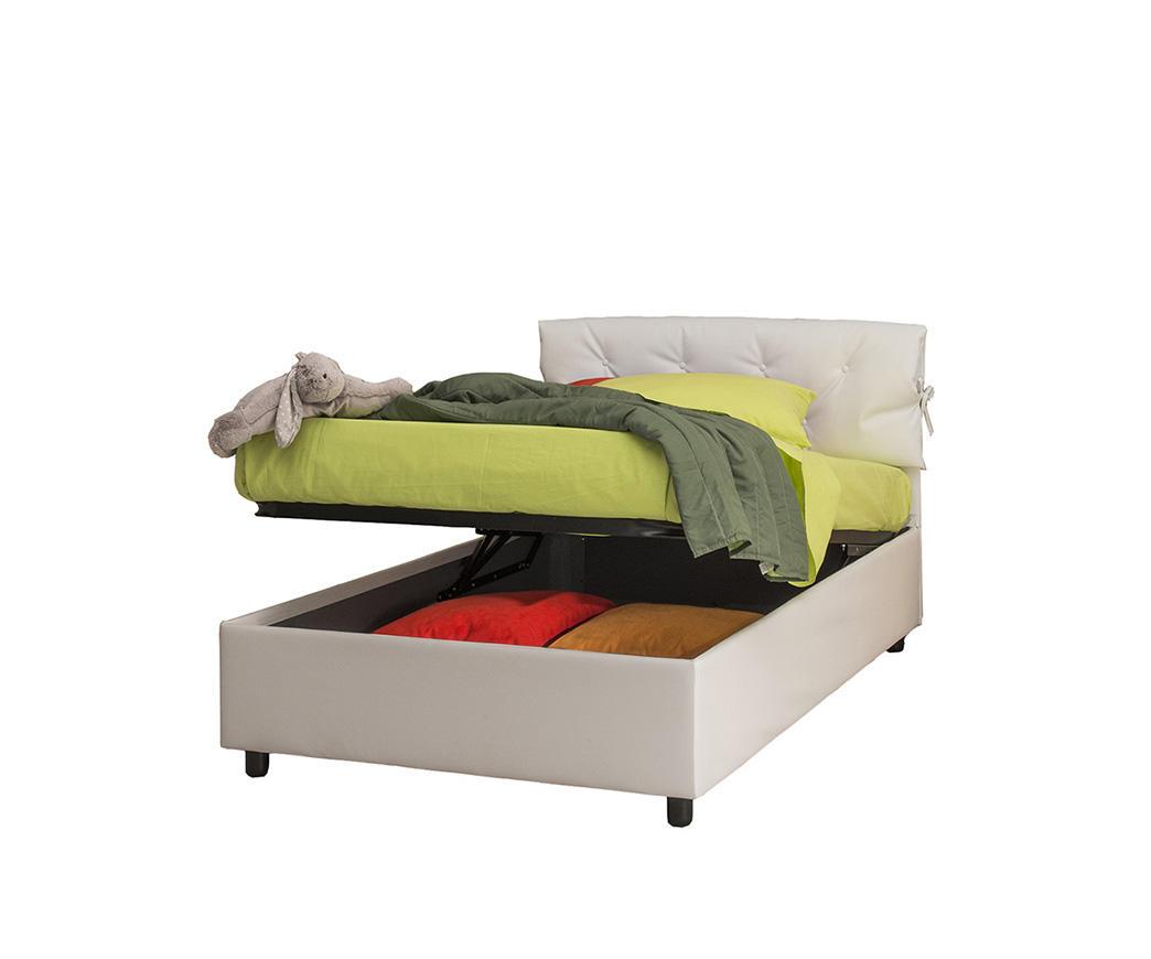 letto,piazza,e,mezza,contenitore,nicole,aperto