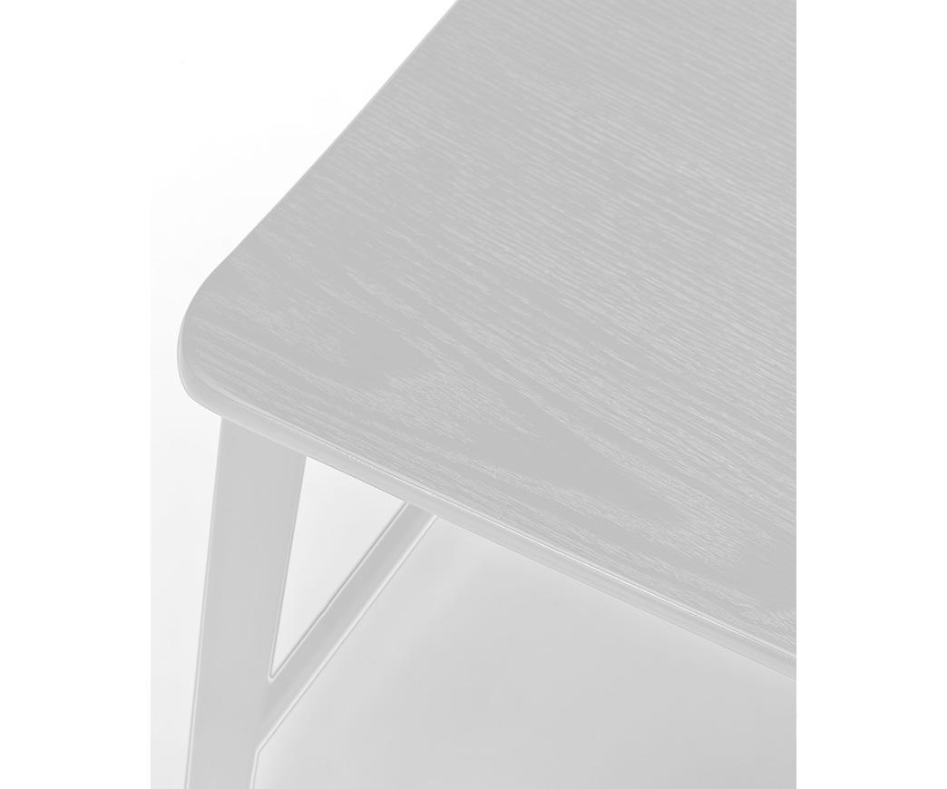 Sgabelli in legno bianco: sedia object sg341 di friulsedie. tavoli e