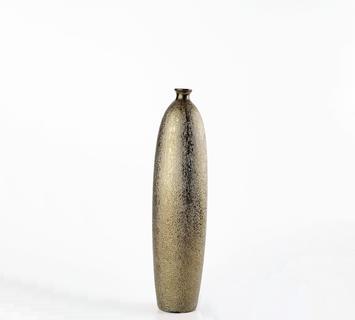 Duzzle centrotavola in ceramica lucida a zig zag dt098b