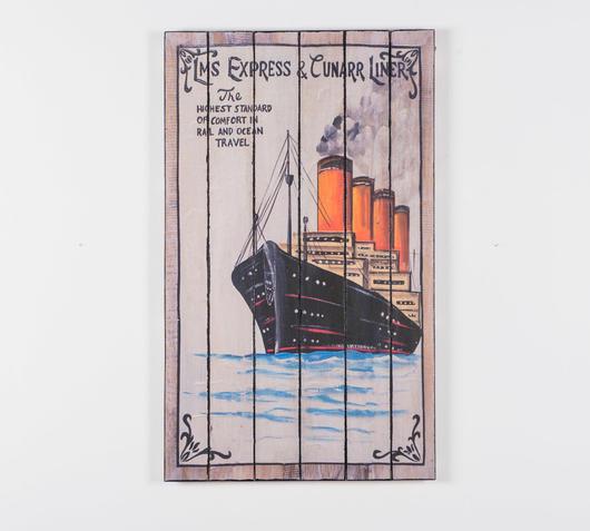 Duzzle pannello in legno wall decor arredamento design twist nave