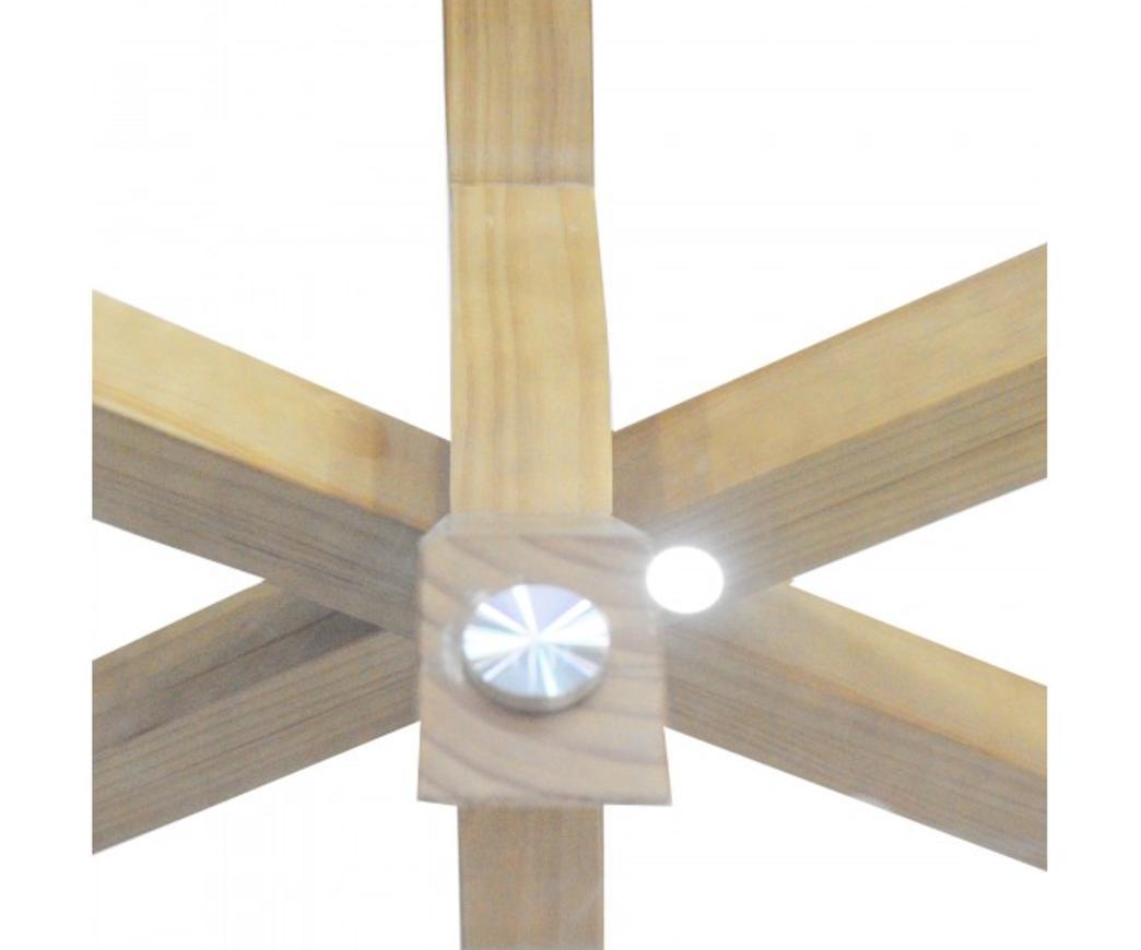 Tavolo In Vetro Con Base In Legno.Con Pino160 Base In Legno E Vetro Da Tavolo Argo Di Pranzo