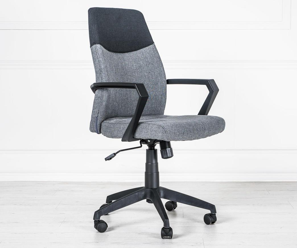 Poltrona ufficio senza ruote: sedie per scrivania ufficio senza