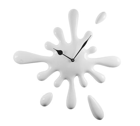Orologio macchia bianco