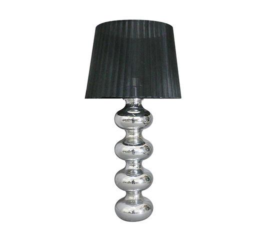 Duzzle lampada tavolo deco struttura sagomata